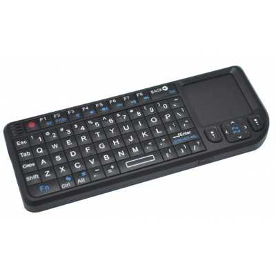 SAB Mini Wireless Keyboard (A802)