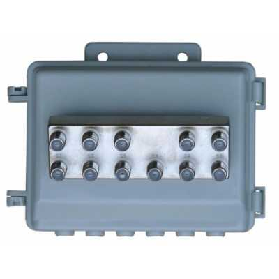 SAB 10/1 DiSEqC Switch (K033)