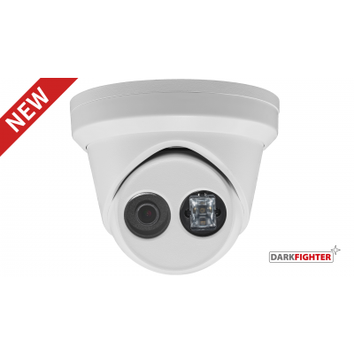 SABVISION 2310 4MP 2.5K QHD Darkfighter Turret IP Camera (P225)